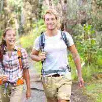 چگونه پیاده روی ساده می تواند زندگی شما را تغییر دهد