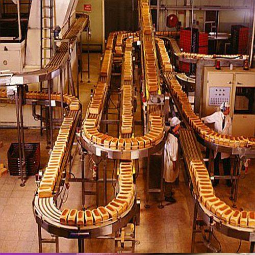 طرح توجیهی تولید نان فانتزی
