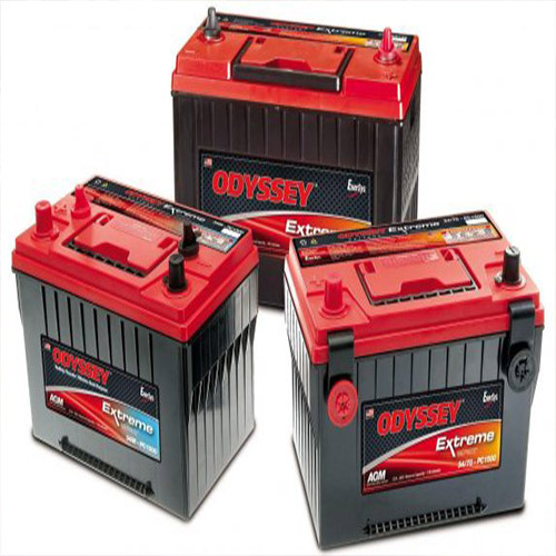 Brief explanation of car battery assembly