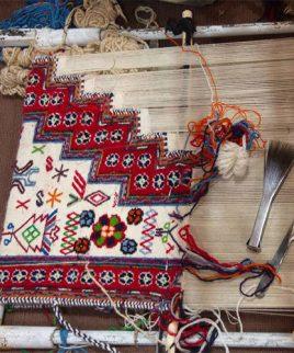گلیم بافی|Carpet weaving|طرح توجیهی