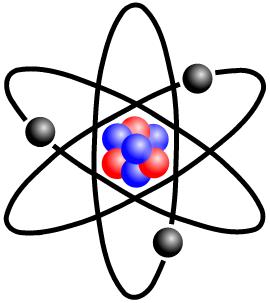 تحقیق درباره اتم