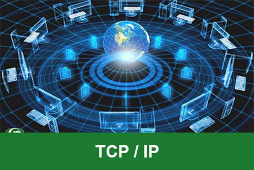 جزوه پروتکل کنترل انتقال
