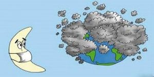 مقاله درمورد آلودگی محیط زیست