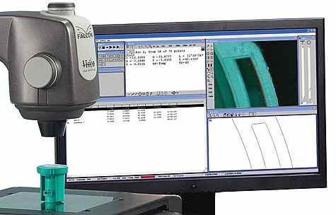 پروژه سیستم های اندازه گیری دستگاه های اندازه گیری دقیق