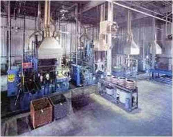 پاورپوینت درمورد بهبود خواص فولاد