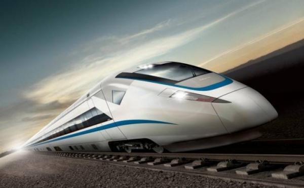 مقاله درباره دینامیک قطار