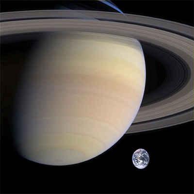 درباره سیاره زحل