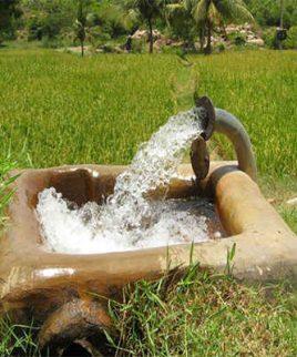 طرح جابر ظرفیت نگهداری آب در خاک های مختلف