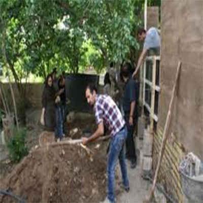 خاک و ساختمان خاک