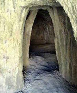 دانلود طرح آماده جابر باموضوع درون غار