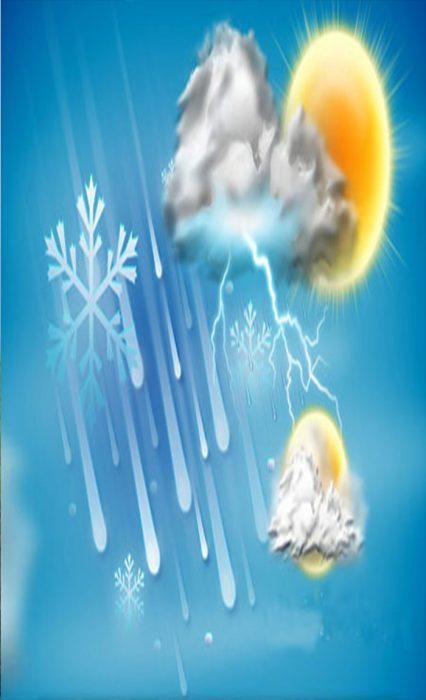 دانلود طرح جابر هواشناسی