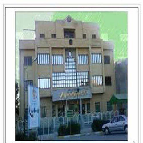 گزارش کار آموزی اداره مخابرات شیروان