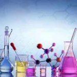 تست فصل سوم شیمی دوازدهم