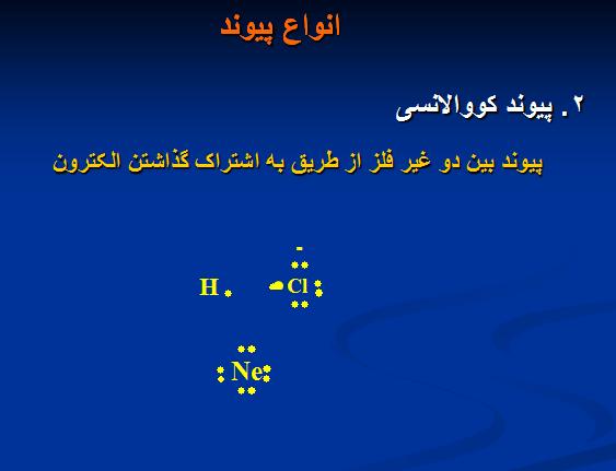 شیمی آلی 1