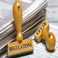 قوانین بیمه و اصول قانون بیمه