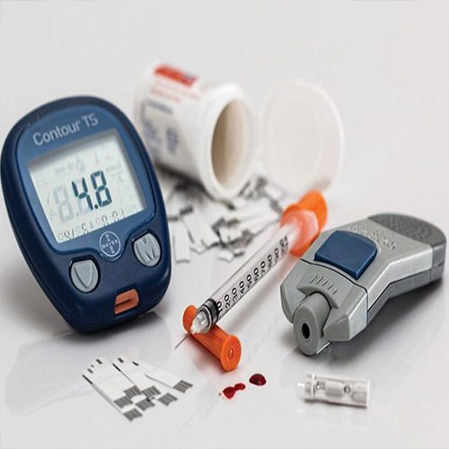 دیابت دیالیز