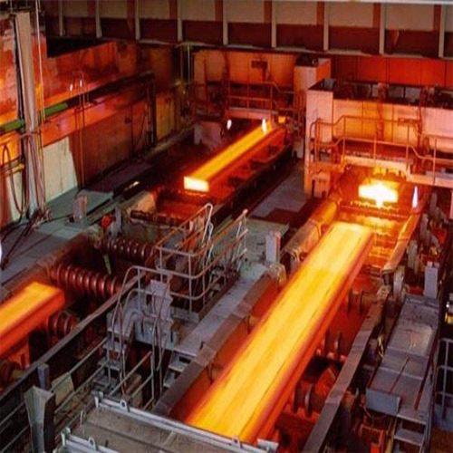 روشهای تولید آهن و فولاد