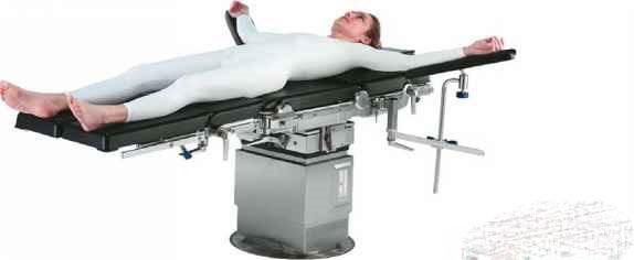 پوزیشن جراحی
