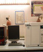 جزوه در مورد گاز کروماتوگرافی