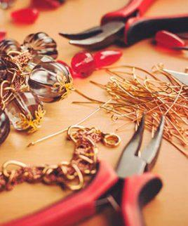 طرح توجیهی طلا و جواهر سازی