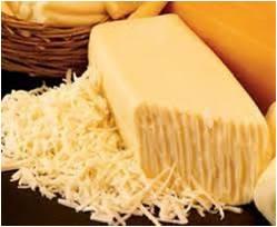 تولید پنیر پیتزا