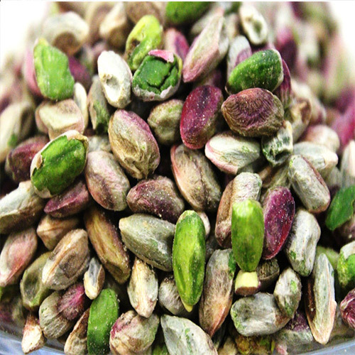 Study of Pistachio Properties and Pistachio Butter Production Technology