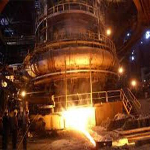دانلود تحقیق آمادهسازی بار کوره های بلند در تولید آهن