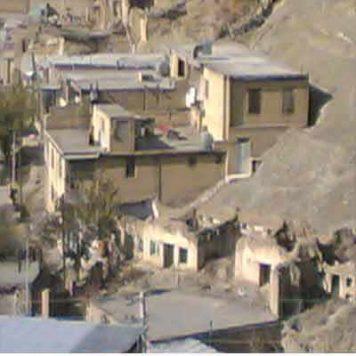 پروژه روستای عبدل آباد قزوین