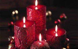 طرح توجیهی راه اندازی کارخانه تولید انواع شمع سازی
