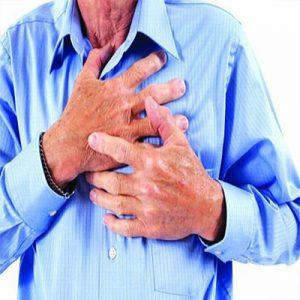 بیماریهای قلبی عروقی