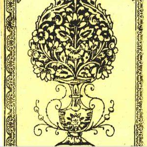 کتاب طمطم هندی طلسمات