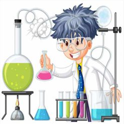 علوم پنجم درس چهارم با جواب