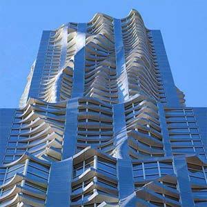 مقاله در مورد معماری دیکانستراکشن