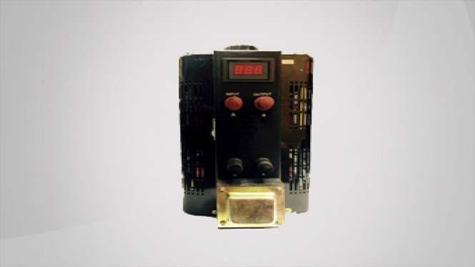 تنظیم ولتاژ ترانسفورماتور