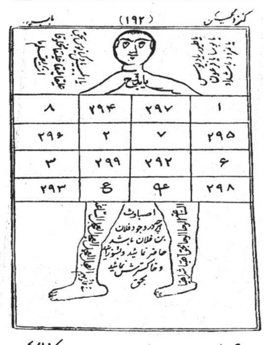 Kenzal Husseini's book