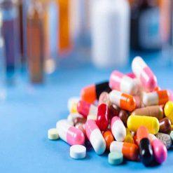 پاورپوینت داروهای تثبیت کننده خلق