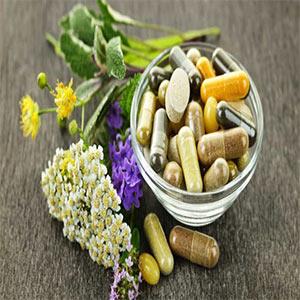 گیاهان دارویی و دارو درمانی