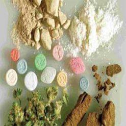 تحقیق در مورد داروهای روانگردان