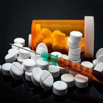 تحقیق در مورد مسمومیت با دارو