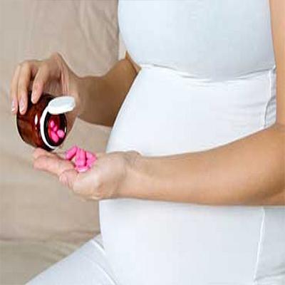 تحقیق در مورد مصرف داروها در بارداري