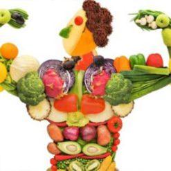 تحقیق در مورد تغذيه وبهداشت مواد غذايي