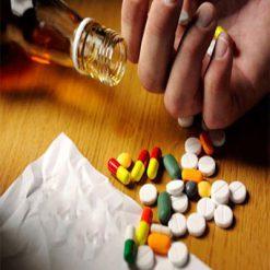تحقیق در مورد سوء مصرف داروهای روانگردان