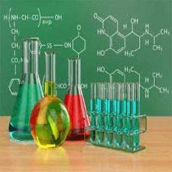 تحقیق در مورد روش استفاده از متون علمی شیمی
