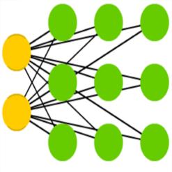 تحقیق در مورد شبکه های عصبی مصنوعی در حال تحول