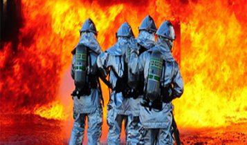 تحقیق در مورد سازمان اطفاء حریق