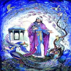 تحقیق در مورد زندگینامه حافظ شیرازی