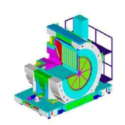 معرفی طرح طراحی و ساخت شتابگر خطی الکترون