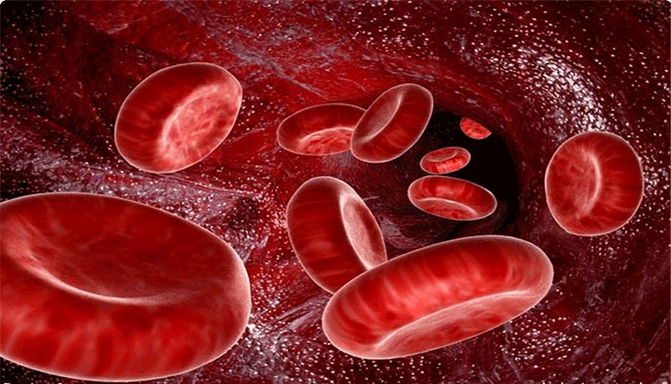 علائم لخته خون